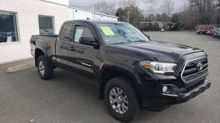 Used 2017 Toyota Tacoma SR5 for sale in Kentville, NS