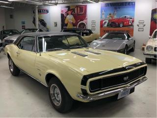 Used 1967 Chevrolet Camaro SS/RS 4 Speed for sale in Paris, ON