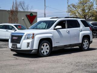Used 2014 GMC Terrain SLE-2 | ALLOY'S | KEYLESS for sale in Simcoe, ON