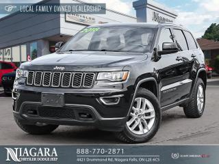 Used 2018 Jeep Grand Cherokee Laredo | 7