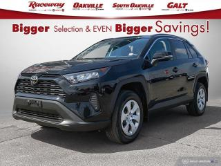 Used 2021 Toyota RAV4 for sale in Etobicoke, ON