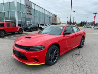 New 2021 Dodge Charger GT for sale in Pickering, ON