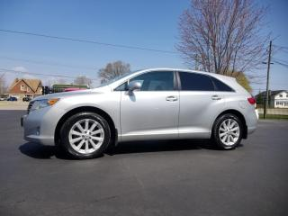 Used 2011 Toyota Venza 4DR WGN AWD for sale in Stoney Creek, ON