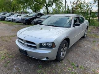 Used 2008 Dodge Charger 4DR SDN RWD for sale in Oakville, ON