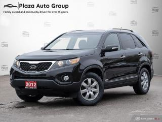 Used 2012 Kia Sorento EX | ONE OWNER | GENTLY DRIVEN | AWD for sale in Richmond Hill, ON