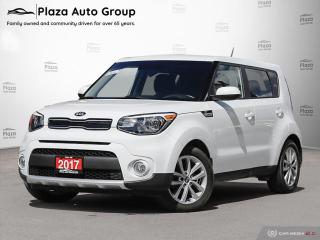 Used 2017 Kia Soul EX | OFF LEASE | HEATED SEATS | BACKUP CAM for sale in Richmond Hill, ON