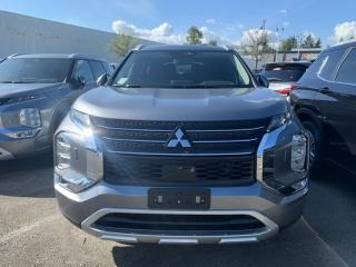 New 2022 Mitsubishi Outlander for sale in Surrey, BC