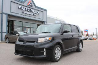 Used 2015 Scion xB 5-Door Wagon 4-Spd AT for sale in Calgary, AB