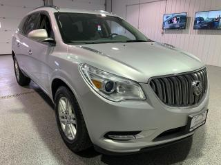 Used 2014 Buick Enclave Convenience AWD #7 Passenger #Power Lift Gate for sale in Brandon, MB