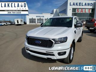 Used 2020 Ford Ranger XLT  -  Android Auto -  Apple CarPlay - $278 B/W for sale in Prince Albert, SK