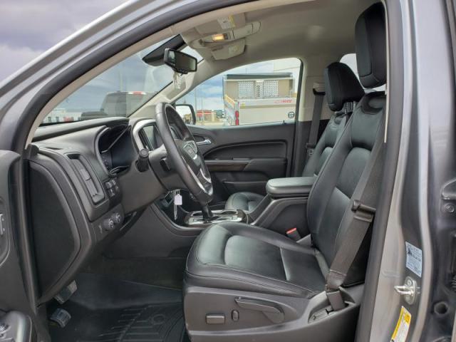 2018 GMC Canyon 4WD SLT  - Leather Seats -  Bluetooth - $328 B/W