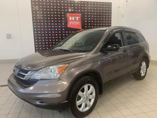 Used 2011 Honda CR-V LX 4X4 for sale in Terrebonne, QC