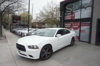 Used 2013 Dodge Charger for sale in Laval, QC