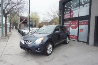 Used 2013 Nissan Rogue for sale in Laval, QC