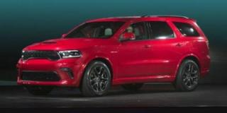 New 2021 Dodge Durango R/T Blacktop AWD | Leather | Sunroof | Navigation | for sale in Regina, SK