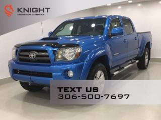 Used 2009 Toyota Tacoma TRD Sport DoubleCab V6 for sale in Regina, SK