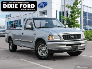 Used 1998 Ford F-150 XLT for sale in Mississauga, ON