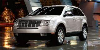 Used 2010 Lincoln MKX Base for sale in Halifax, NS