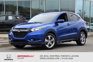 Used 2018 Honda HR-V EX AWD BAS KM AWD MAGS TOIT OUVRANT BLUETOOTH++ for sale in Lachine, QC