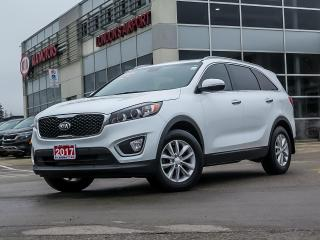 Used 2017 Kia Sorento LX 2WD for sale in London, ON