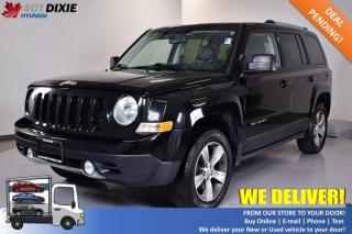 Used 2016 Jeep Patriot High Altitude for sale in Mississauga, ON