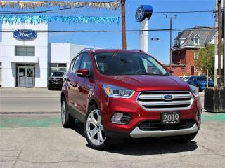 Used 2019 Ford Escape 4WD for sale in Hagersville, ON