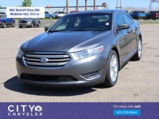 Used 2013 Ford Taurus SEL for sale in Medicine Hat, AB