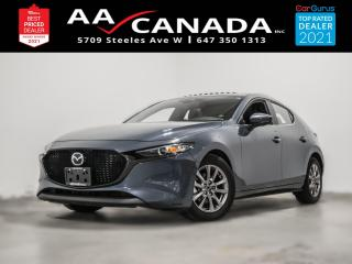Used 2019 Mazda MAZDA3 SkyActiv for sale in North York, ON