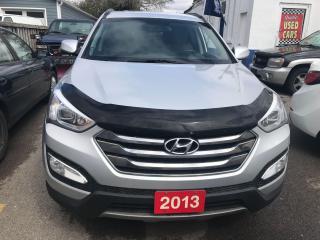 Used 2013 Hyundai Santa Fe SPORT for sale in Etobicoke, ON
