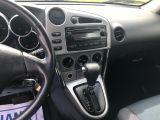 2006 Toyota Matrix XR