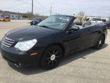 Photo of Black 2008 Chrysler Sebring