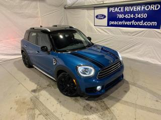 Used 2018 MINI Cooper Countryman Cooper for sale in Peace River, AB