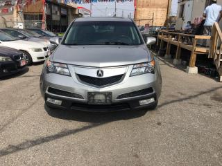 Used 2012 Acura MDX Tech pkg for sale in Etobicoke, ON