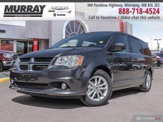 New 2020 Dodge Grand Caravan Premium Plus 2WD for sale in Winnipeg, MB