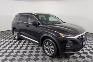 Used 2020 Hyundai Santa Fe Preferred 2.4 1 OWNER - NO ACCIDENTS | AWD | HEATED SEATS & WHEEL for sale in Huntsville, ON