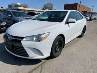 Used 2017 Toyota Camry LE for sale in North York, ON