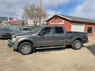 Used 2010 Ford F-150 XLT XTR for sale in Saskatoon, SK