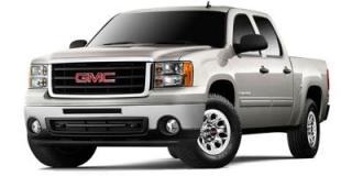 Used 2011 GMC Sierra 1500 SLE for sale in North Bay, ON