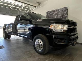 New 2021 RAM 3500 Big Horn Crew Cab for sale in Steinbach, MB