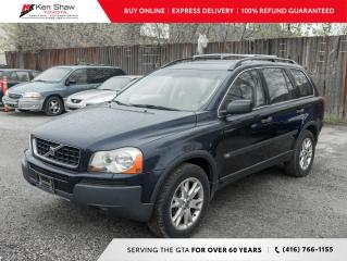 Used 2006 Volvo XC90 for sale in Toronto, ON