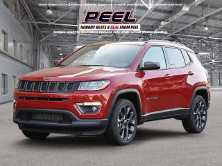 New 2021 Jeep Compass NORTH for sale in Mississauga, ON