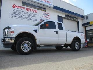 Used 2009 Ford F-250 XLT Reasonably Priced Super-Duty for sale in Swift Current, SK