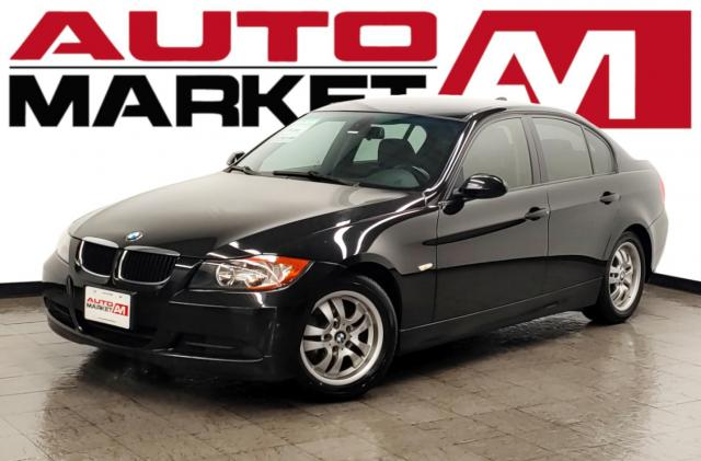 2006 BMW 3 Series 323i Certified!HeatedSeats!WeApproveAllCredit!
