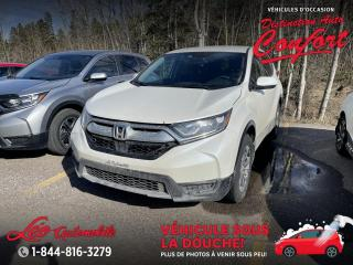 Used 2018 Honda CR-V LX, TRACTION INTÉGRALE for sale in Chicoutimi, QC