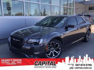Used 2016 Chrysler 300 300S for sale in Calgary, AB