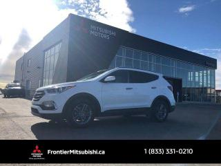 Used 2018 Hyundai Santa Fe Sport SE for sale in Grande Prairie, AB