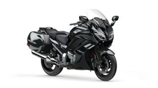 New 2021 Yamaha FJR1300ES for sale in Tilbury, ON