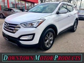 Used 2015 Hyundai Santa Fe Sport Premium AWD for sale in London, ON