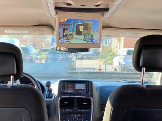 Used 2016 Dodge Grand Caravan LOW KM CREW P SLIDDING P GATE NAV DVD 1OWNER for sale in Oakville, ON