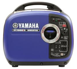 New 2021 Yamaha EF2000iS INVERTER for sale in Tilbury, ON